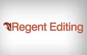 Regent Editing